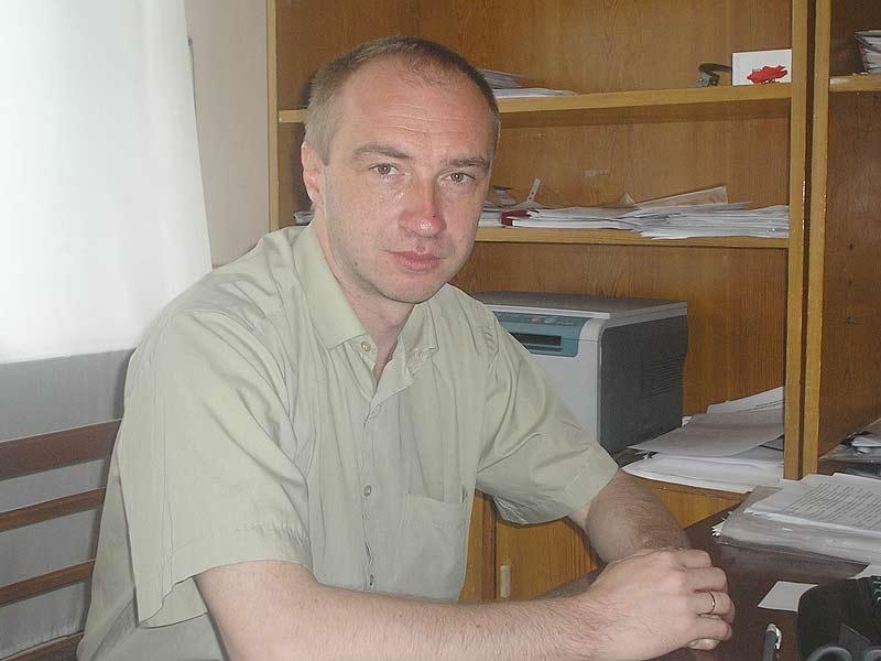 Годунко