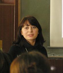 Помаранська Н.Є.
