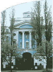 Природничий музей НАН України